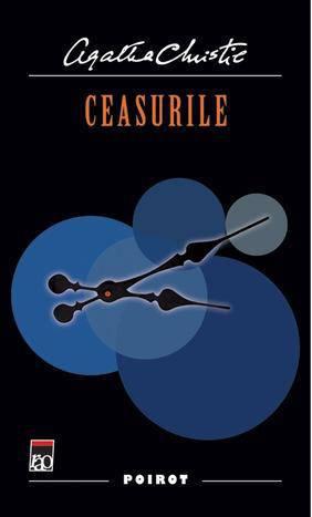 Ceasurile – Agatha Christie