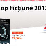 Reduceri la Top Carte de Fictiune in 2013