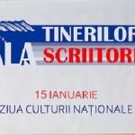 Gala Tinerilor Scriitori 2014 – Ziua Culturii Nationale