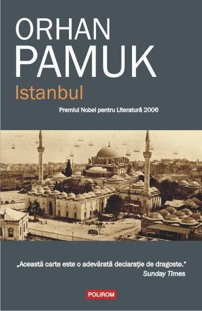 Istanbul – Orhan Pamuk