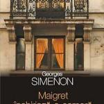 Maigret inchiriaza o camera – Georges Simenon