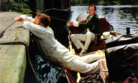 Trei Intr-o Barca – Jerome K. Jerome