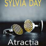 Atractia – Crossfire – Sylvia Day