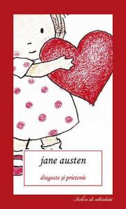 Dragoste si Prietenie – Castelul Lesley – Jane Austen