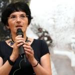 Astazi: Scriitoarea Ioana Parvulescu la Libraria Humanitas Cismigiu