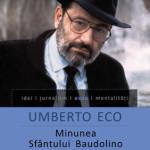 Minunea Sfantului Baudolino – Umberto Eco
