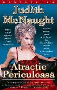 Atractie periculoasa – Judith McNaught