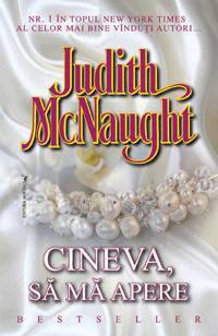 Cineva, sa ma apere – Judith McNaught