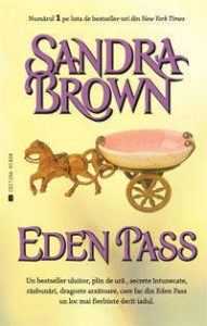 eden-pass-Sandra-Brown