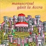 Manuscrisul gasit la Accra – Paulo Coelho