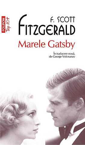 Marele Gatsby – F. Scott Fitzgerald