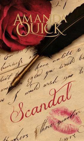 Scandal – Amanda Quick