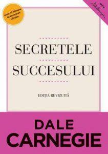 secretele-succesului-Dale-Carnegie