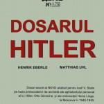 CONCURS Dosarul Hitler – sponsorizat de Meteor Press