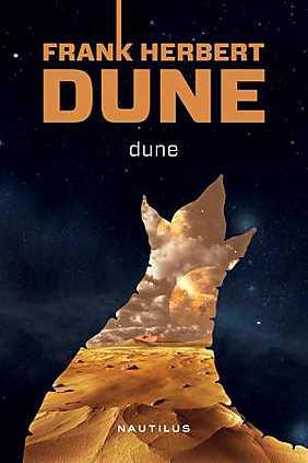 Dune – Frank Herbert