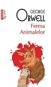 ferma-animalelor-George-Orwell