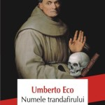 Numele Trandafirului – Umberto Eco