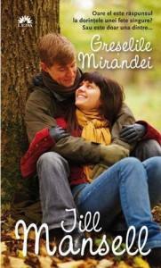 Greselile Mirandei – Jill Mansell