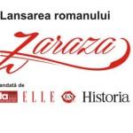 Lansare Zaraza – Andrei Ruse, la Clubul Taranului