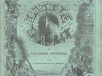 Mica Dorrit – Charles Dickens