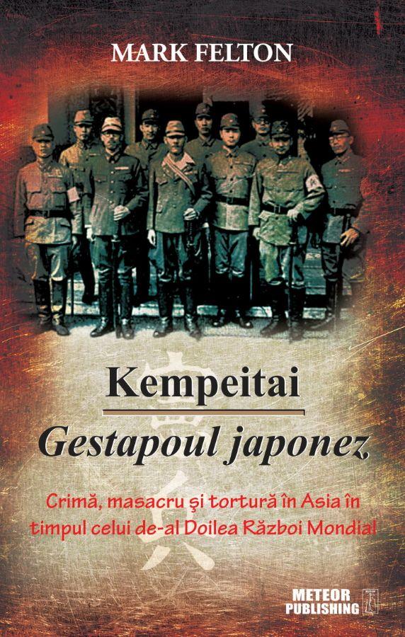 Gestapoul japonez