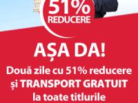 Reduceri Editura Curtea Veche