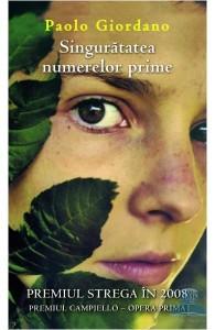 Singuratatea numerelor prime – Paolo Giordano