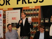 Post-Bookfest 2014, Editura Meteor Press