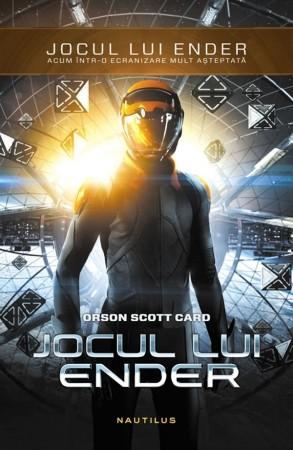 Jocul lui Ender – Orson Scott Card