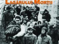 """Eva Mozes Kor, autoarea volumului """"Am supravieţuit lagărului morţii"""", a revenit în România după 70 de ani de la deportare"""