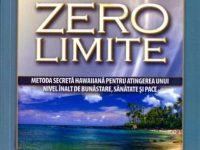 Zero limite – Joe Vitale