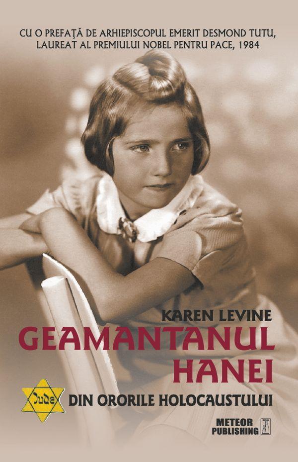 Geamantanul Hanei – Din ororile Holocaustului, de  Karen Levine