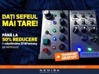Nemira Nautilus SF – reducere 50%