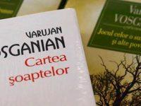 """Romanul """"Cartea soaptelor"""" – lecturat la Festivalul Internațional de Literatură Berlin și Lepsiushaus Postdam"""