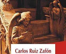 Jocul ingerului – Carlos Ruiz Zafon