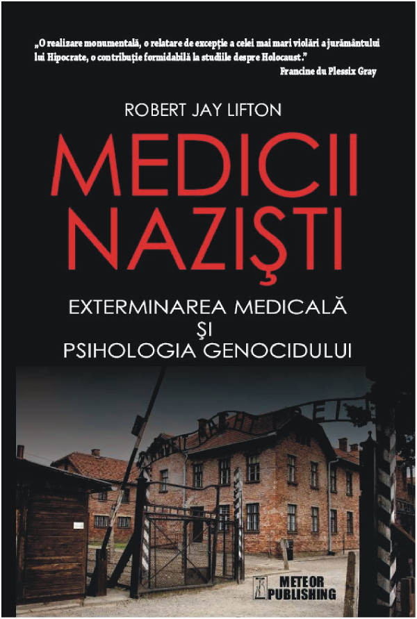 Medicii-nazisti