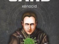 Xenocid – Orson Scott Card