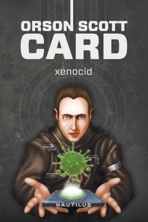 Xenocid–Orson-Scott-Card