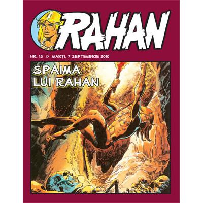 Colectia Rahan – reviste cu reducere 25%