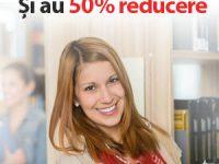 Reducere 50% la toate titlurile RAO + Transport GRATUIT!