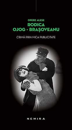 Crima prin mica publicitate – Rodica Ojog-Brasoveanu – Libertatea
