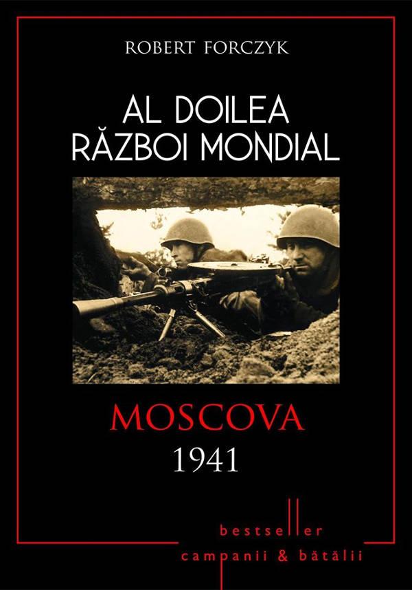 "Colectia de carti ""Al doilea Razboi Mondial"", la Editura Litera"