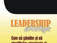 Leadership strategic – John Adair