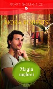 Magia umbrei – Nora Roberts