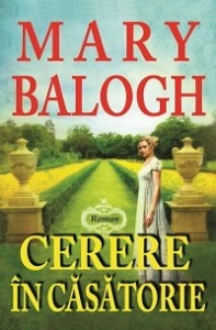 Cerere in casatorie – Mary Balogh