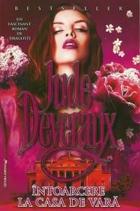 Intoarcerea la casa de vara-Jude Deveraux