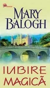 Iubire magica – Mary Balogh