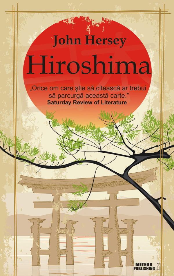 Hiroshima-Hershey