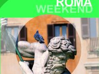 CONCURS – Ghidul Michelin Roma Weekend