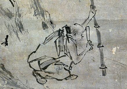 Sutra Rostita de pe Inaltul Scaun despre Nestematele Legii – Hui Neng